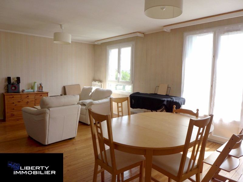 Vente appartement Trappes 131000€ - Photo 6