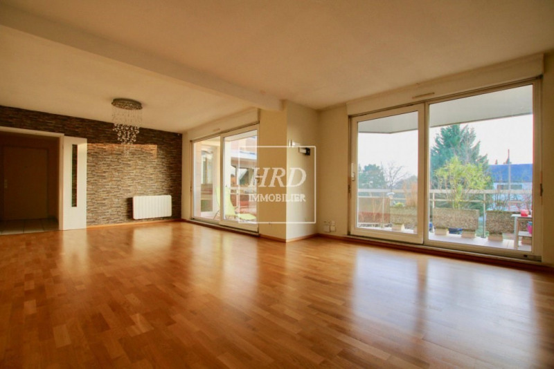 Vente appartement Strasbourg 399 000€ - Photo 3
