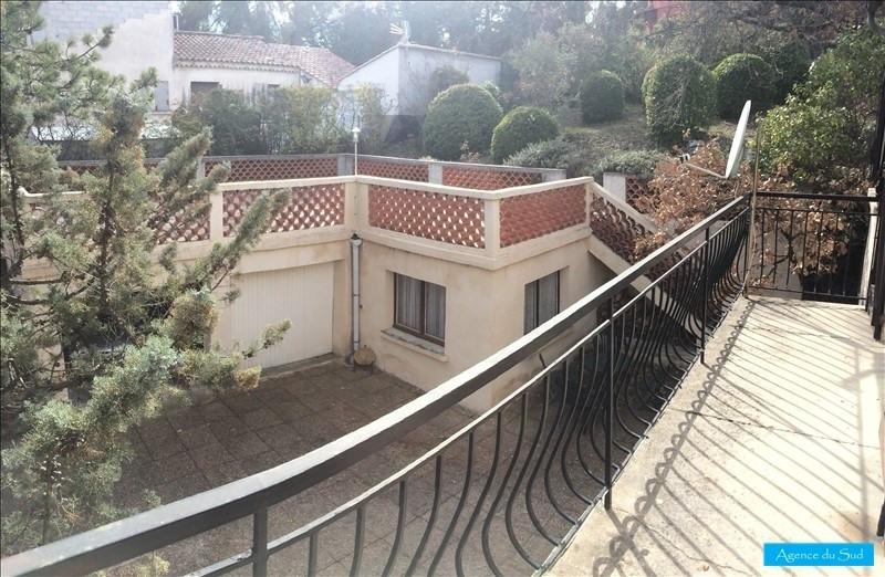 Vente maison / villa Peypin 485000€ - Photo 7