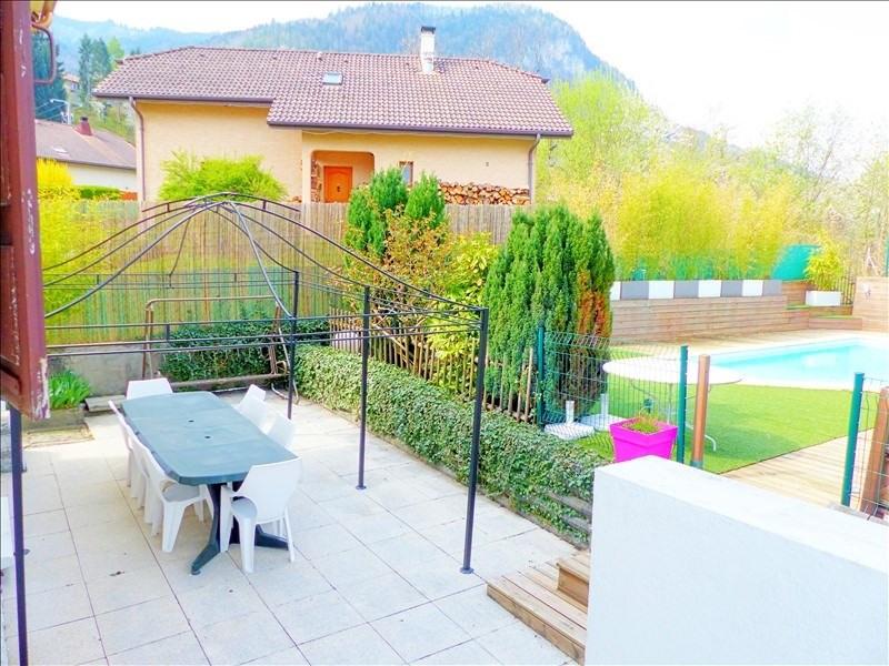 Vente maison / villa Marnaz 378000€ - Photo 3