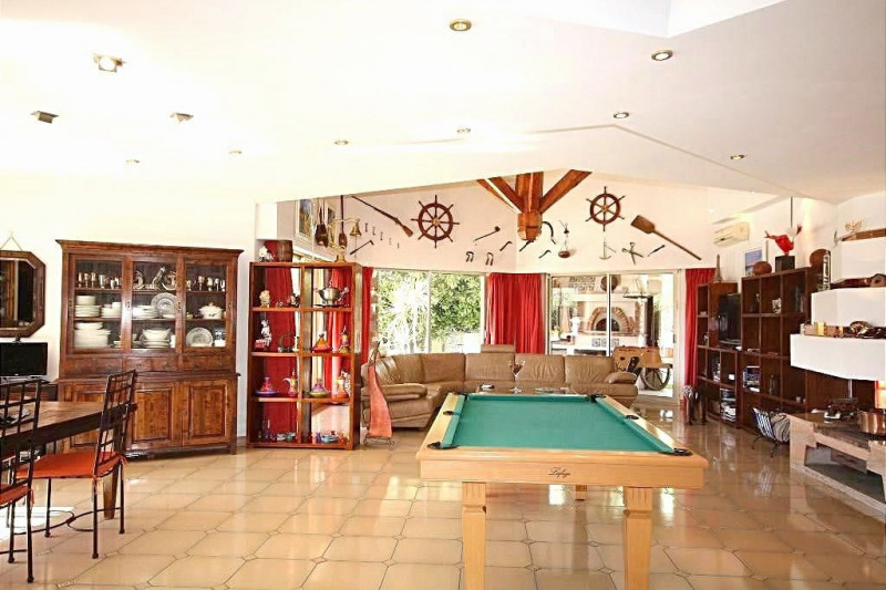 Vente de prestige maison / villa Antibes 1299000€ - Photo 3