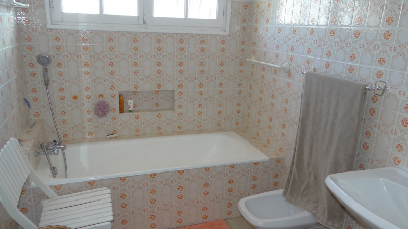 Sale house / villa Cavalaire 595000€ - Picture 5