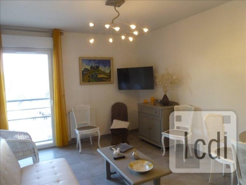 Vente appartement Montelimar 144000€ - Photo 1