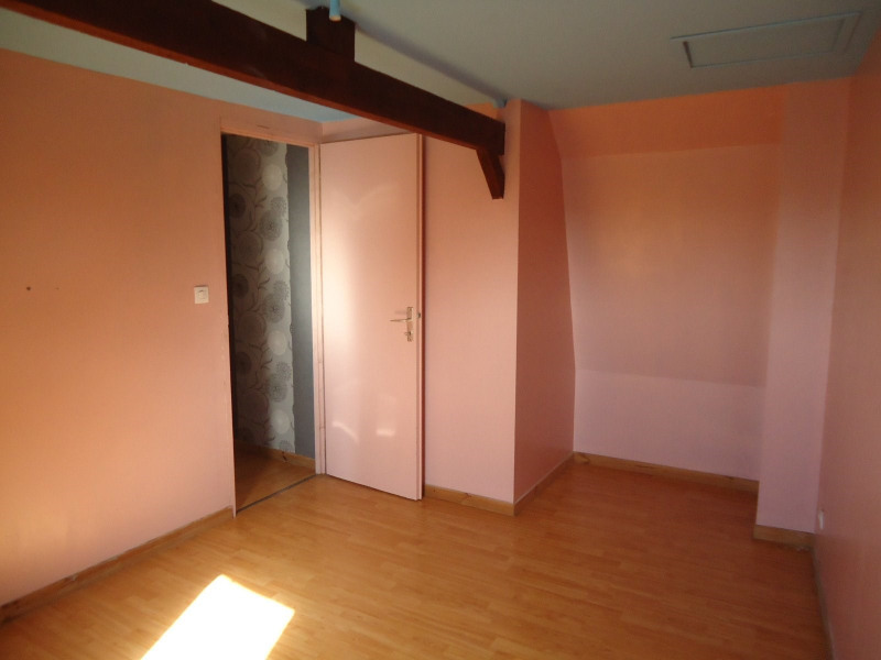 Vente maison / villa Lillers 105 000€ - Photo 2