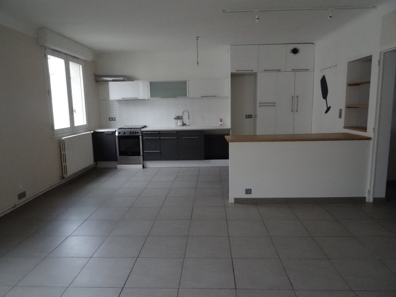 Alquiler  apartamento Agen 620€cc - Fotografía 2