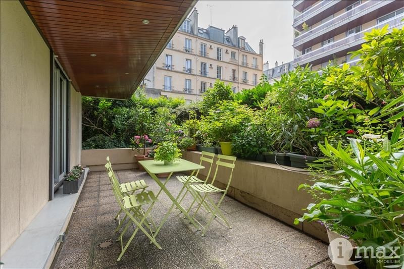 Sale apartment Paris 18ème 957 000€ - Picture 9