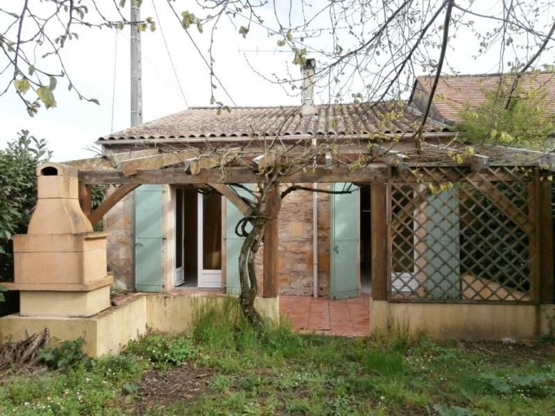 Vente maison / villa La force 118000€ - Photo 1
