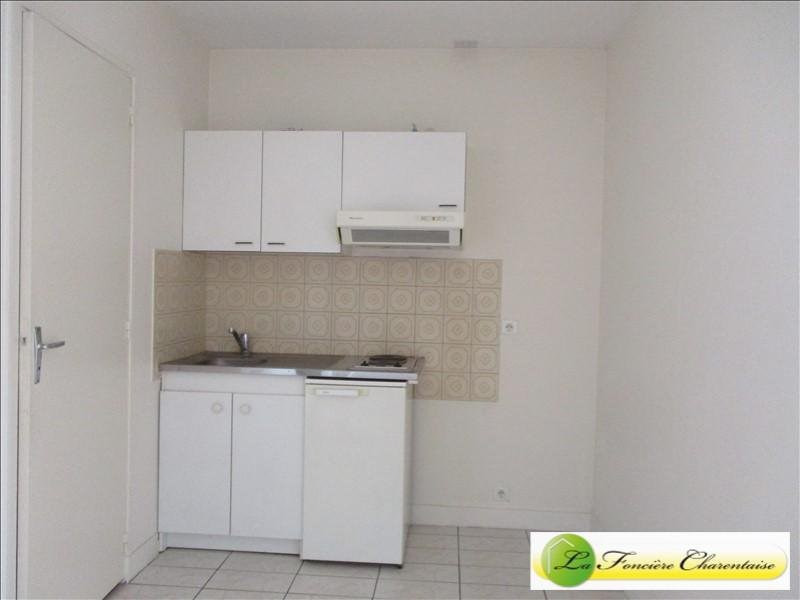 Rental apartment Angoulême 445€ CC - Picture 3