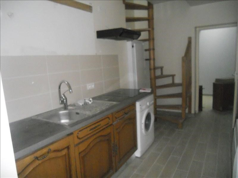 Rental apartment Villers cotterets 700€ +CH - Picture 2