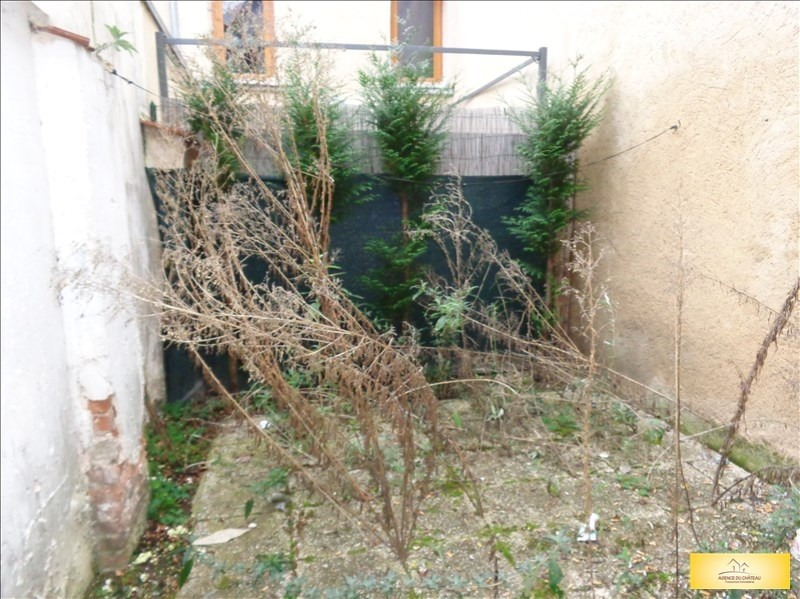 Vente appartement Rosny sur seine 87 000€ - Photo 7