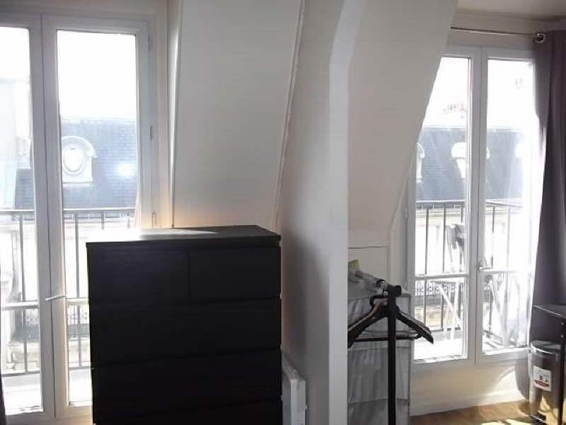 Rental apartment Paris 8ème 760€ CC - Picture 8