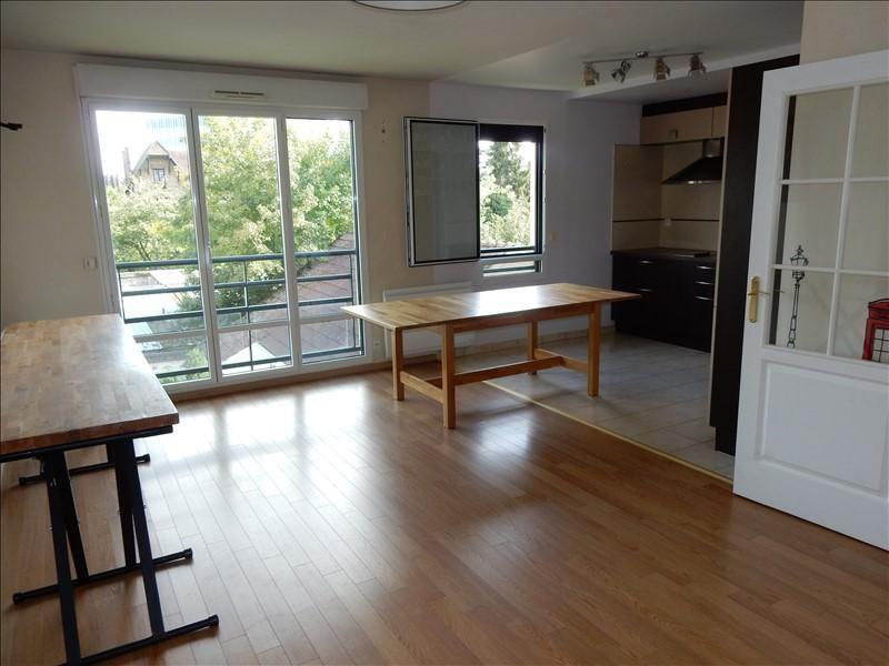 Vente appartement Melun 206523€ - Photo 2