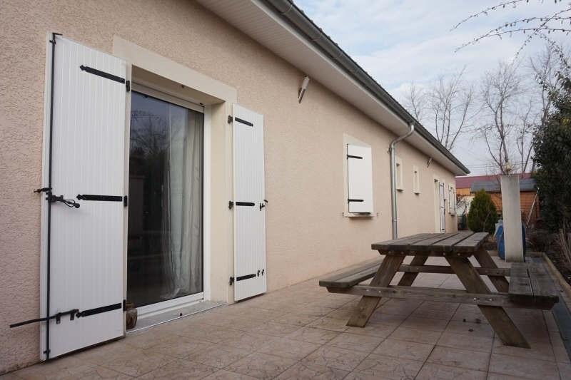 Vendita casa Venissieux 450000€ - Fotografia 6