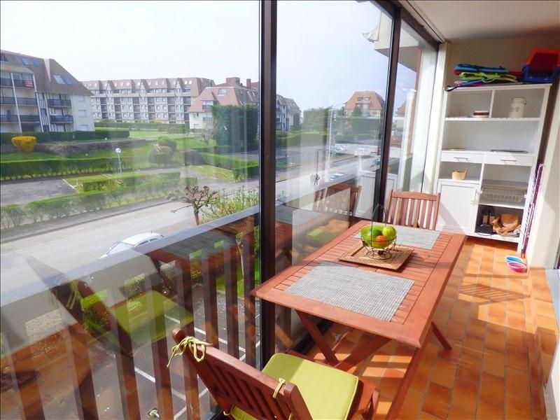 Revenda apartamento Villers sur mer 89000€ - Fotografia 2