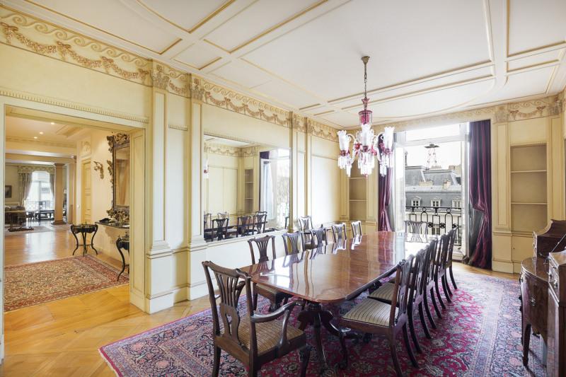 Venta de prestigio  apartamento Paris 16ème 5500000€ - Fotografía 9