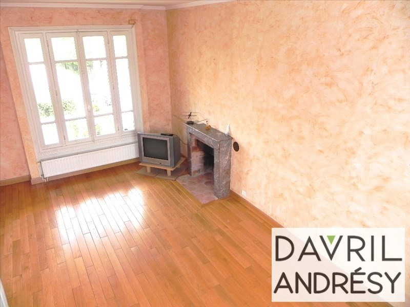 Sale house / villa Andresy 409 500€ - Picture 2