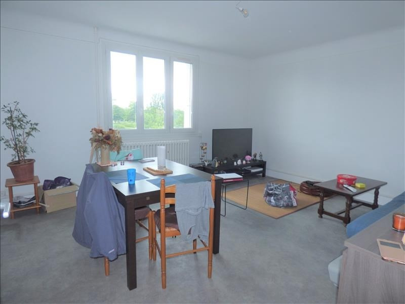 Vente appartement Moulins 70 000€ - Photo 2