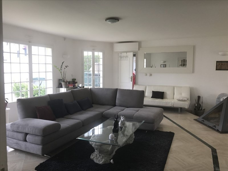 Vente maison / villa Montesson 955000€ - Photo 1