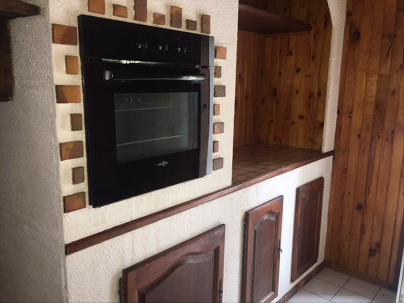 Vente maison / villa Malansac 153700€ - Photo 8
