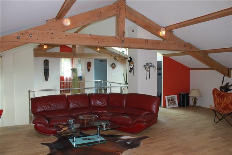 Verkoop  huis Vienne 353000€ - Foto 8