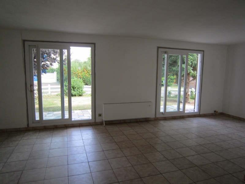 Location maison / villa Longpont sur orge 1322€ CC - Photo 8