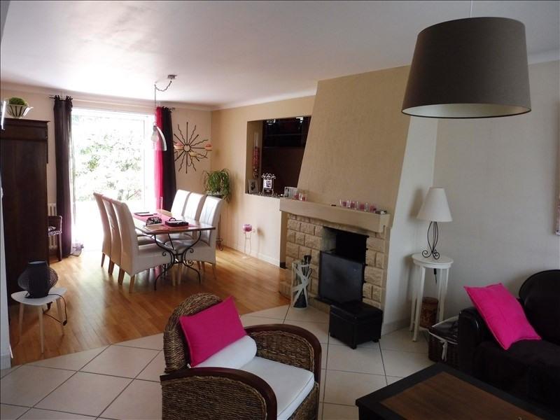 Vente maison / villa Cholet 191900€ - Photo 2