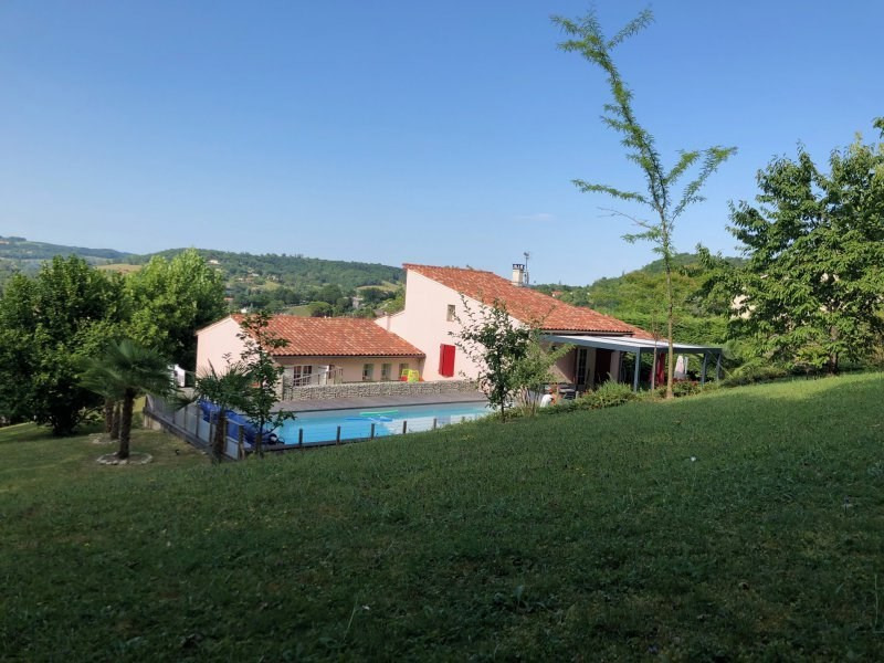 Venta  casa Agen 355000€ - Fotografía 14
