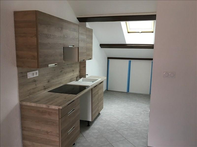 Rental apartment Toulon 525€ CC - Picture 2
