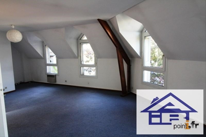 Sale apartment Saint germain en laye 289000€ - Picture 2