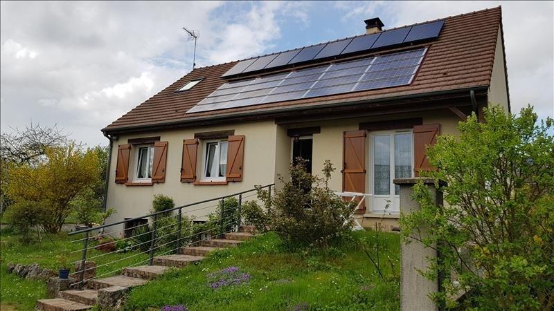 Sale house / villa St ouen 176630€ - Picture 1