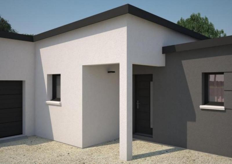 Maison  4 pièces + Terrain 434 m² Chapelle-sur-Erdre par MORTIER CONSTRUCTION