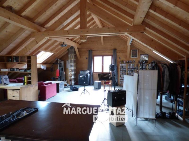 Vente maison / villa Mégevette 490000€ - Photo 8