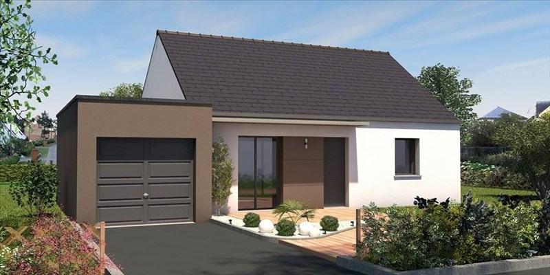 Sale house / villa Soumoulou 190500€ - Picture 1