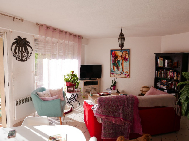 Vente maison / villa Saubion 265000€ - Photo 2