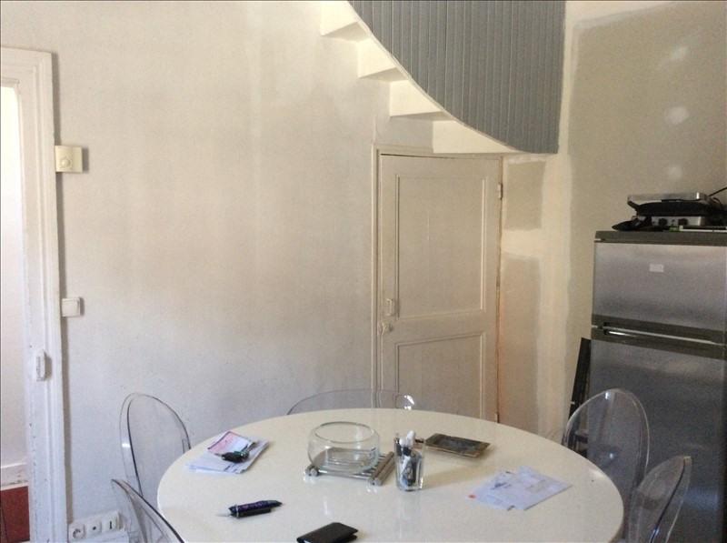 Sale house / villa Fecamp 82600€ - Picture 4