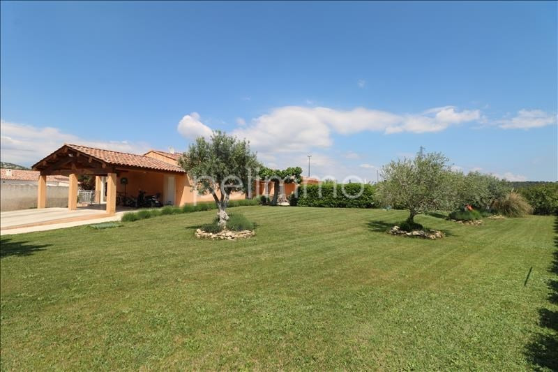 Deluxe sale house / villa Pelissanne 565000€ - Picture 3