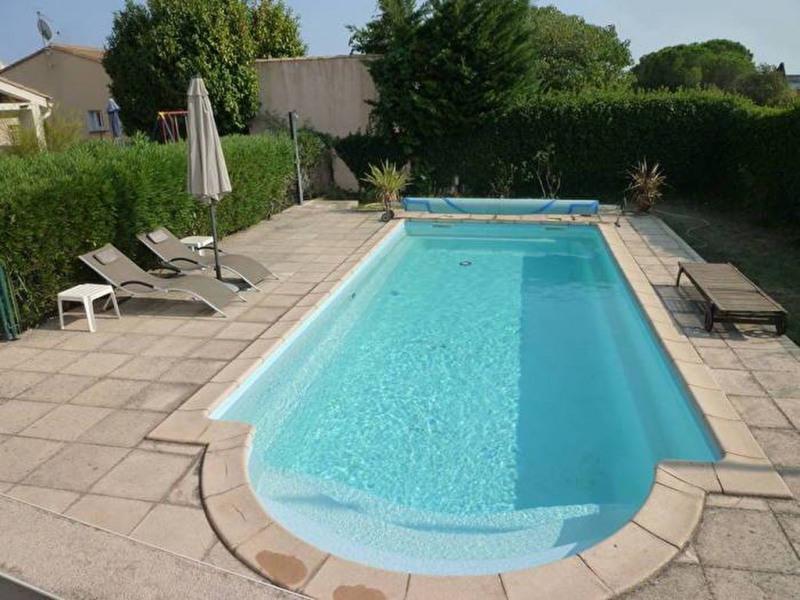 Vente maison / villa Garons 250000€ - Photo 1