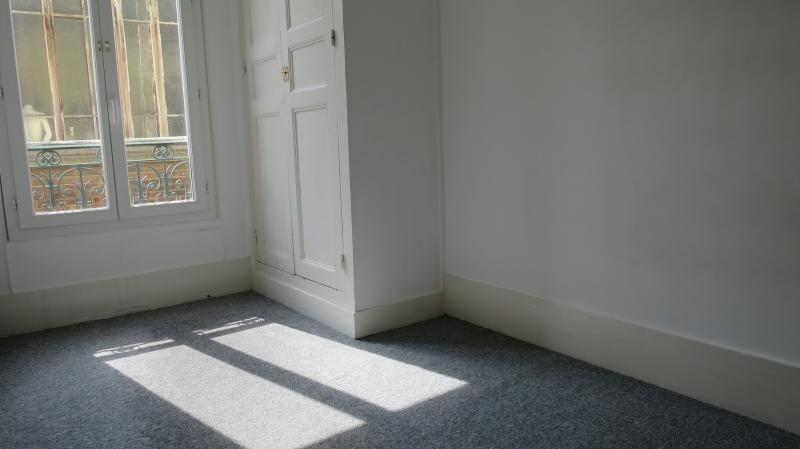 Rental apartment Puteaux 1200€ CC - Picture 4