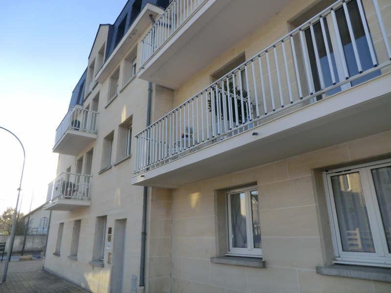 Sale apartment Lamorlaye 210000€ - Picture 1