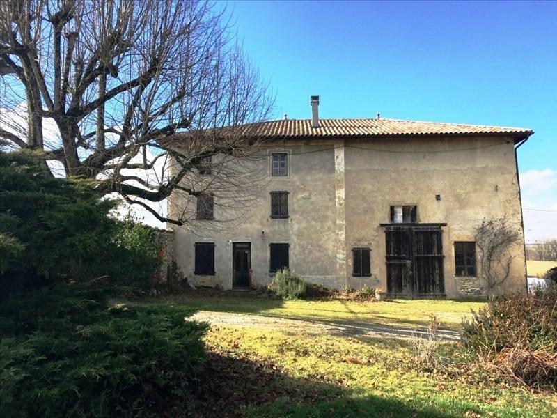 Verkoop  huis Bourgoin jallieu 155000€ - Foto 1