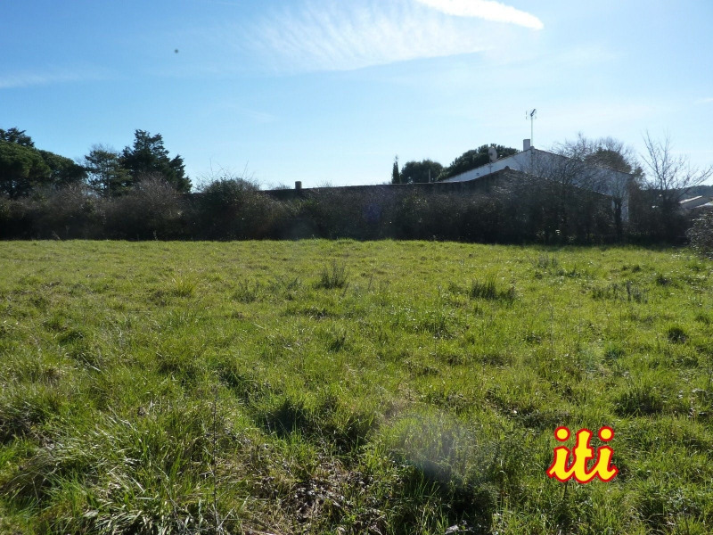Sale site Chateau d olonne 179 300€ - Picture 1