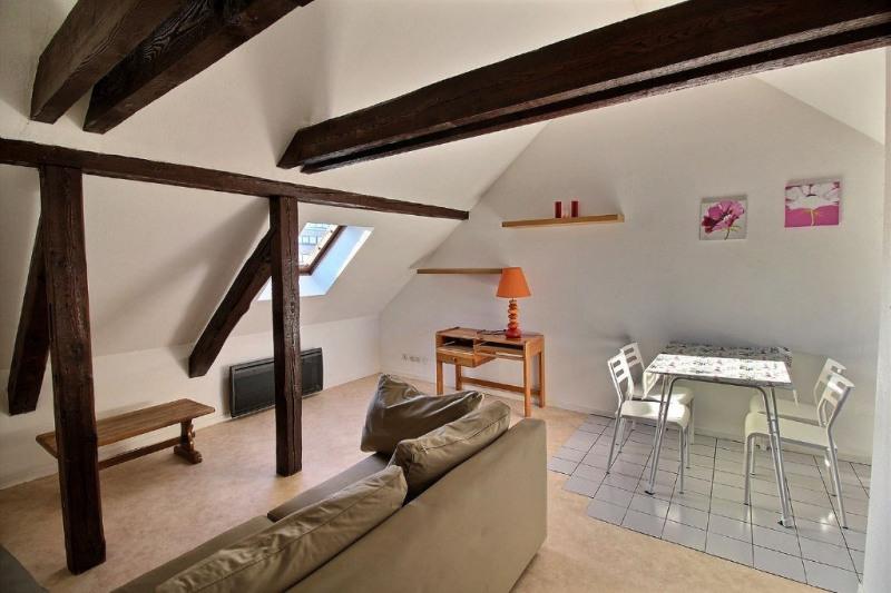 Sale apartment Strasbourg 104000€ - Picture 1