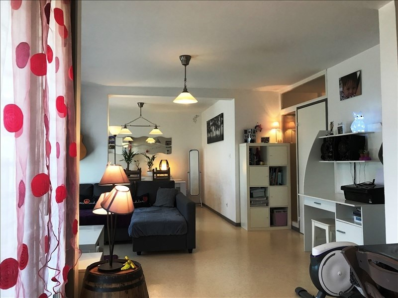 Vente appartement La verpilliere 130 000€ - Photo 4