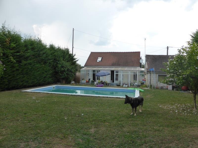 Sale house / villa Bonneuil en valois 199000€ - Picture 1