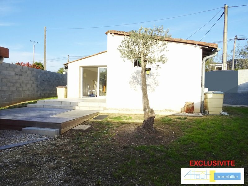 Sale house / villa Cambes 159 200€ - Picture 1