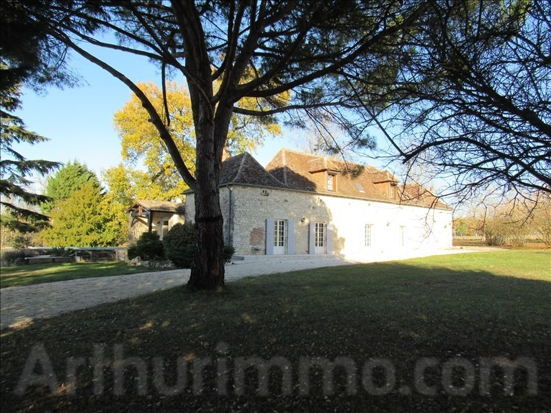 Vente maison / villa Bergerac 525000€ - Photo 1