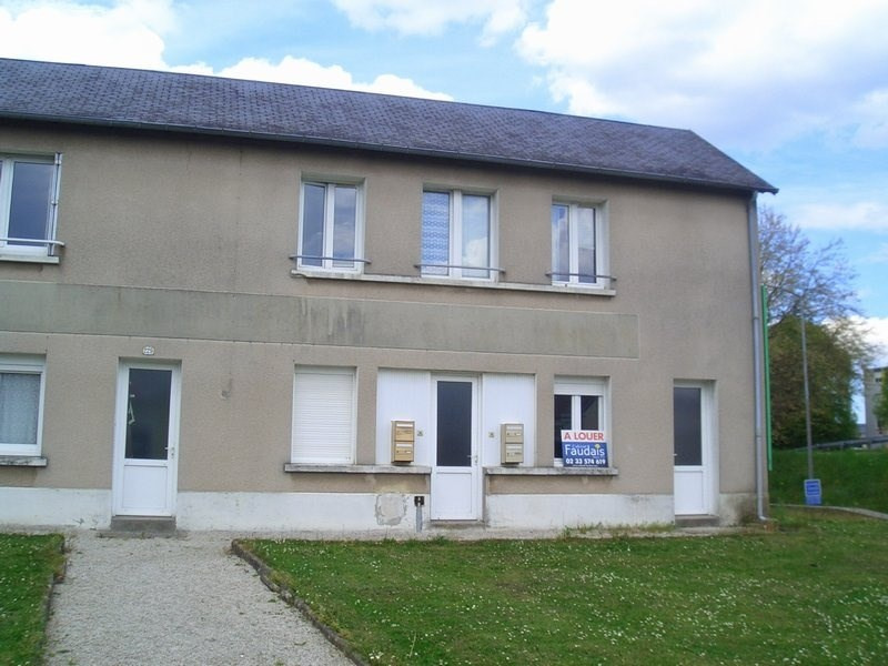 Location appartement St lo 265€ +CH - Photo 1
