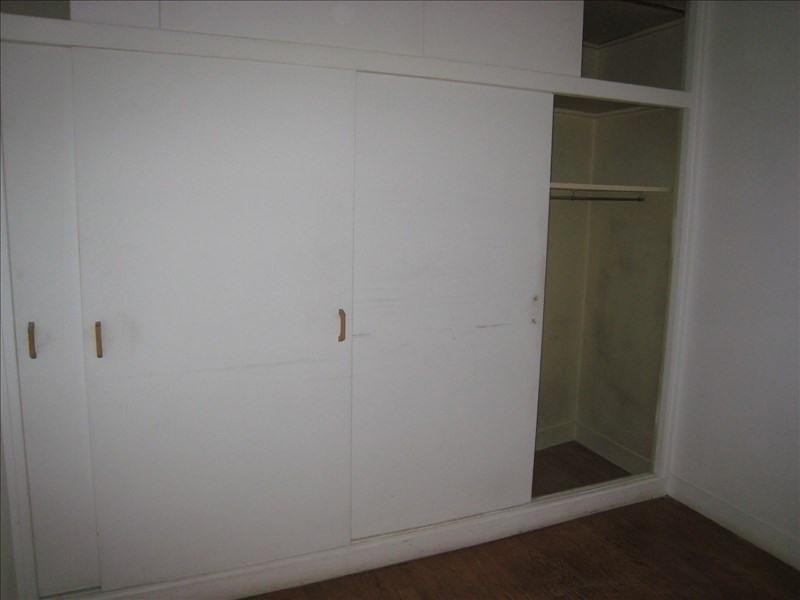 Location appartement Asnieres sur seine 880€ CC - Photo 5