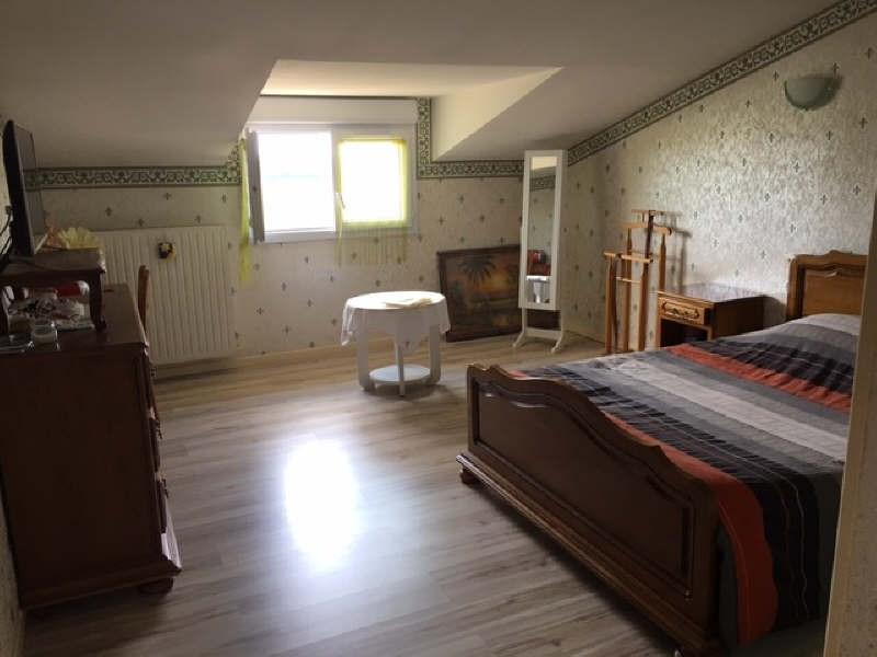 Sale house / villa Charrais 265000€ - Picture 6