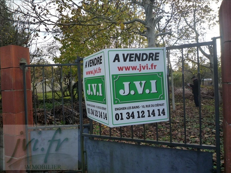 Sale site Soisy sous montmorency 219 000€ - Picture 3